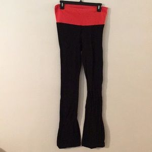 TWO Pairs of Zenana Outfitters Leggings - Sz M